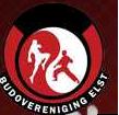 Budovereniging Elst logo print