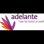 Logo Adelante Zorggroep