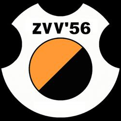 VV ZVV'56 logo print