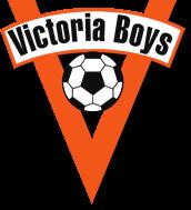 ASV Victoria Boys logo print