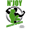 Logo N'Joy Healthy Sports