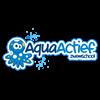 Logo Aqua Actief zwemschool