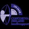 Logo Concordia Zeeland