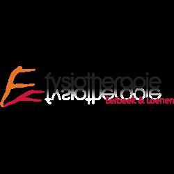 Fysiotherapiepraktijk Eerbeek & Loenen logo print