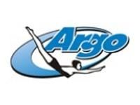 Argo logo print