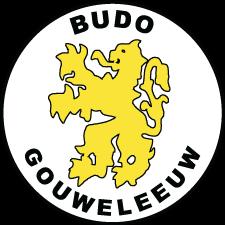 Budo Gouweleeuw logo print