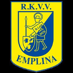 R.K.V.V. Emplina logo print