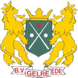 BV GELRE logo print