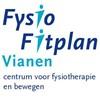 Logo Fysio Duin - Lobato
