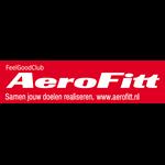Logo FeelGoodClub AeroFitt