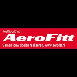 FeelGoodClub AeroFitt logo print