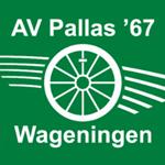 Logo Atletiekvereniging Pallas '67