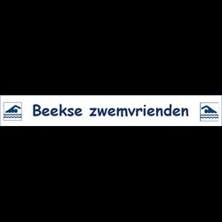 Beekse Zwemvrienden logo print