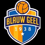 Logo Blauw Geel'38/JUMBO