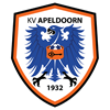 Logo KV Apeldoorn