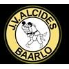 Logo Alcides
