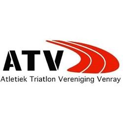 ATV Venray logo print