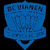 Logo BadmintonClub Vianen