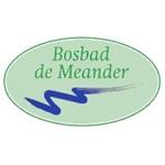Logo Bosbad de Meander