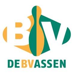 Bowlingvereniging Assen logo print