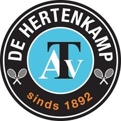 ATV De Hertenkamp logo print