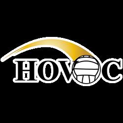 HOVOC logo print