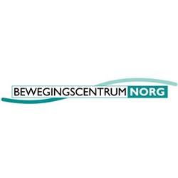 Bewegingscentrum Norg logo print
