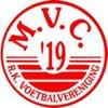 Logo MVC '19