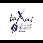 Logo Boogschietclub Taxus