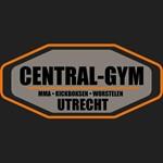 Logo Central Gym