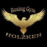 Logo Boxing Gym Holzken