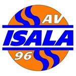 Logo AV Isala '96