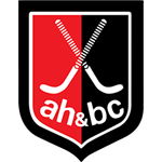 Logo Amsterdamsche Hockey & Bandy Club