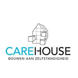 CareHouse logo print