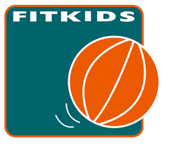Fitkids Amsterdam logo print