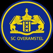 SC Overamstel logo print