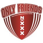 Logo Sportclub Only Friends