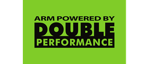 Logo Double Performance