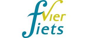 Logo Vierfiets