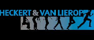 Logo Heckert & van Lierop