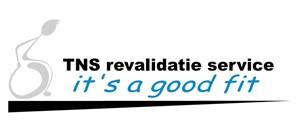 Logo TNS Revalidatie Service