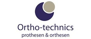 Logo Ortho-technics BV