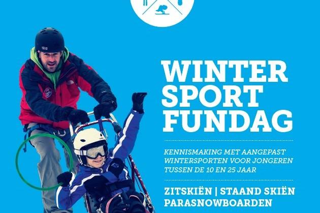 WintersportFUNdag afbeelding agendaitem