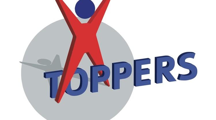 X-Toppers afbeelding agendaitem