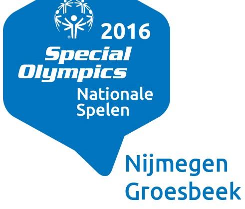 Ruim 1500 aanmeldingen voor Special Olympics 2016! afbeelding nieuwsbericht