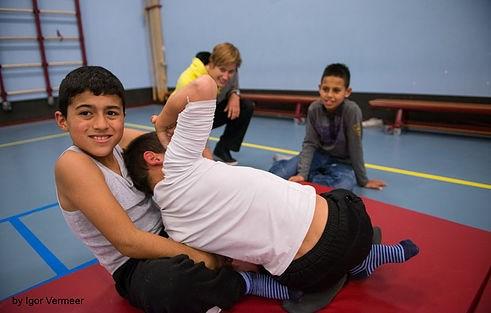 Cursus 'Omgaan met gedragsproblemen in de sport' afbeelding nieuwsbericht