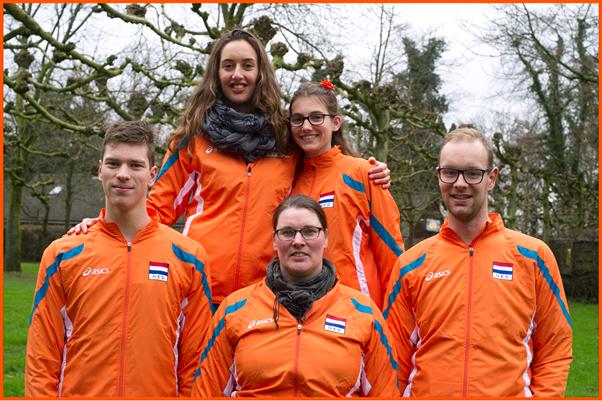 De Special Olympics World Games door de ogen van EsmeeAnne de Meulmeester afbeelding nieuwsbericht
