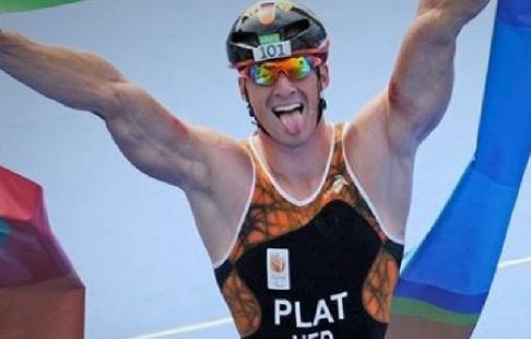 Haal alles uit jezelf voor sporters met een handicap afbeelding nieuwsbericht