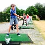 Golfclinic voor mensen met een niet zichtbare beperking! afbeelding nieuwsbericht