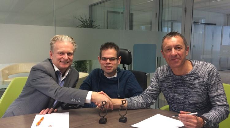 """Overname digitaal platform voor gehandicaptensport """"Uniek Sporten"""" afbeelding nieuwsbericht"""
